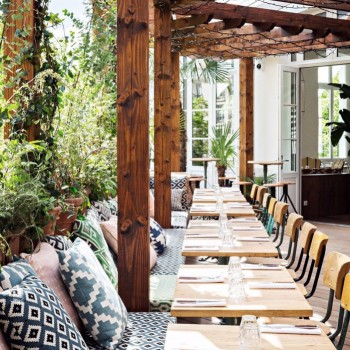 La liste ultime des meilleures terrasses de Paris