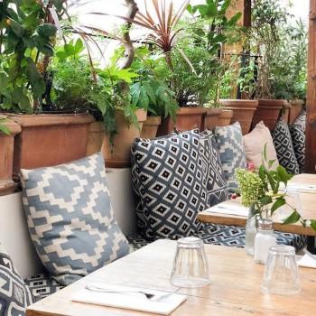 Les 7 plus jolies terrasses parisiennes